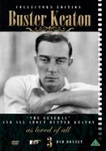Buster Keaton box