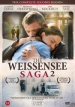 The Weissensee saga / Säsong 2