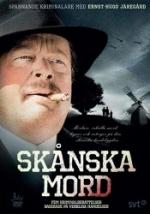 Skånska mord - 5 filmer