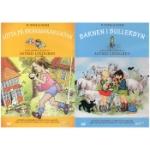 Barnen i Bullerbyn & andra Astrid Lindgrensagor