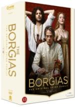 Borgias / Säsong 1-3