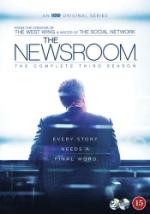 Newsroom / Säsong 3
