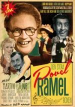 Den stora Povel Ramel boxen