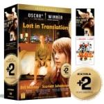 Lost in translation + 2 Bonusfilmer / Box