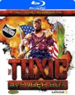 Toxic Avenger 1-4
