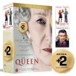 Queen + 2 Bonusfilmer / Box
