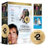 Eternal sunshine of the... + 2 Bonusfilmer / Box