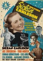 Den stora Sickan Carlsson-boxen - 4 filmer