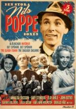 Den stora Nils Poppeboxen - 5 filmer