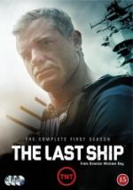 The Last ship / Säsong 1