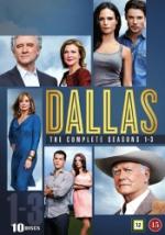 Dallas 2012-2014 / Säsong 1-3