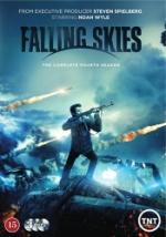 Falling skies / Säsong 4