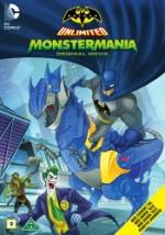 Batman unlimited / Monstermania