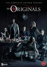 The Originals / Säsong 2