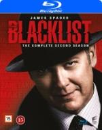 Blacklist / Säsong 2