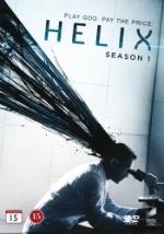 Helix / Säsong 1