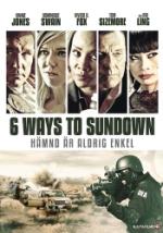 6 ways to sundown