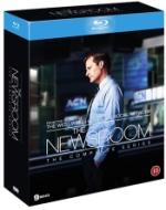Newsroom / Complete series