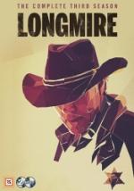 Longmire / Säsong 3