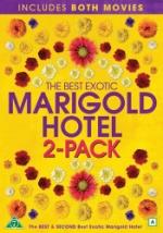 Hotell Marigold 1+2