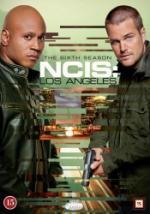 NCIS Los Angeles / Säsong 6