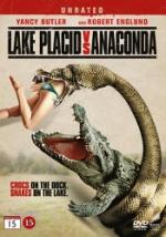 Lake Placid vs Anaconda / Unrated