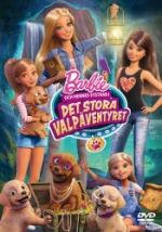 Barbie / Hennes systrar i det stora valpäventyre