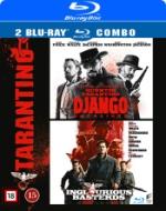 Django unchained + Inglorious basterds