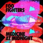 Medicine at midnight (Blue/Ltd)