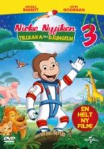 Nicke Nyfiken 3 - Tillbaka till djungeln