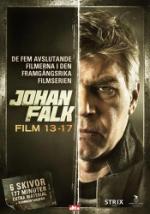 Johan Falk 13-17 / Box
