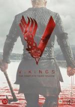 Vikings / Säsong 3