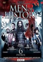 Warriors - Great men of history Box