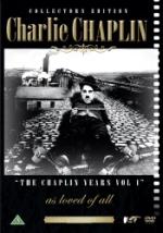 Charlie Chaplin - The Chaplin years vol 1