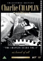 Charlie Chaplin - The Chaplin years vol 2