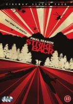 Strike back / Säsong 4