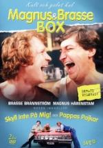 Magnus & Brasse / Box