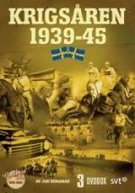 Året var 1939-1945 - Krigsåren box