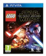 Lego Star Wars / The Force Awakens