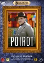 Poirot / Box 15
