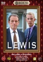 Lewis / Box 10