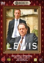 Lewis / Box 11