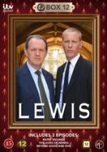 Lewis / Box 12