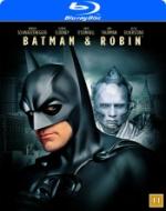 Batman & Robin / Nyutgåva