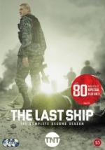The Last ship / Säsong 2