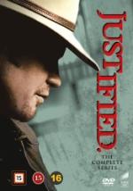 Justified / Complete series