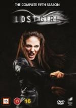 Lost Girl / Säsong 5