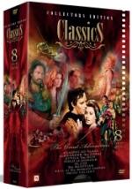 Classics - DVD-Box