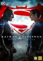 Batman V Superman / Dawn of justice