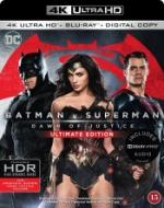 Batman V Superman / Dawn of justice / U.E.